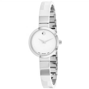 Novella Watch by Movado