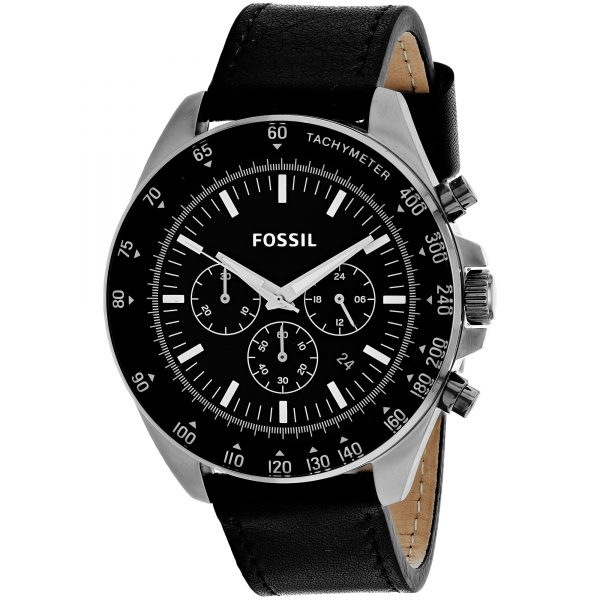 Classic Watch by Fossil