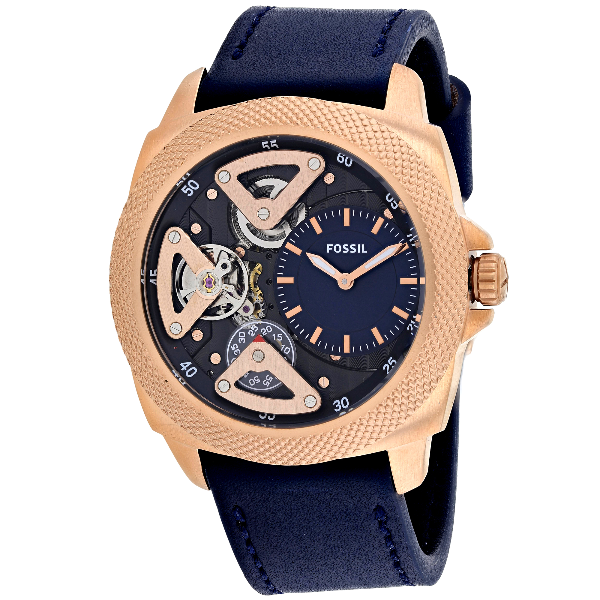 Privateer Watch by Fossil