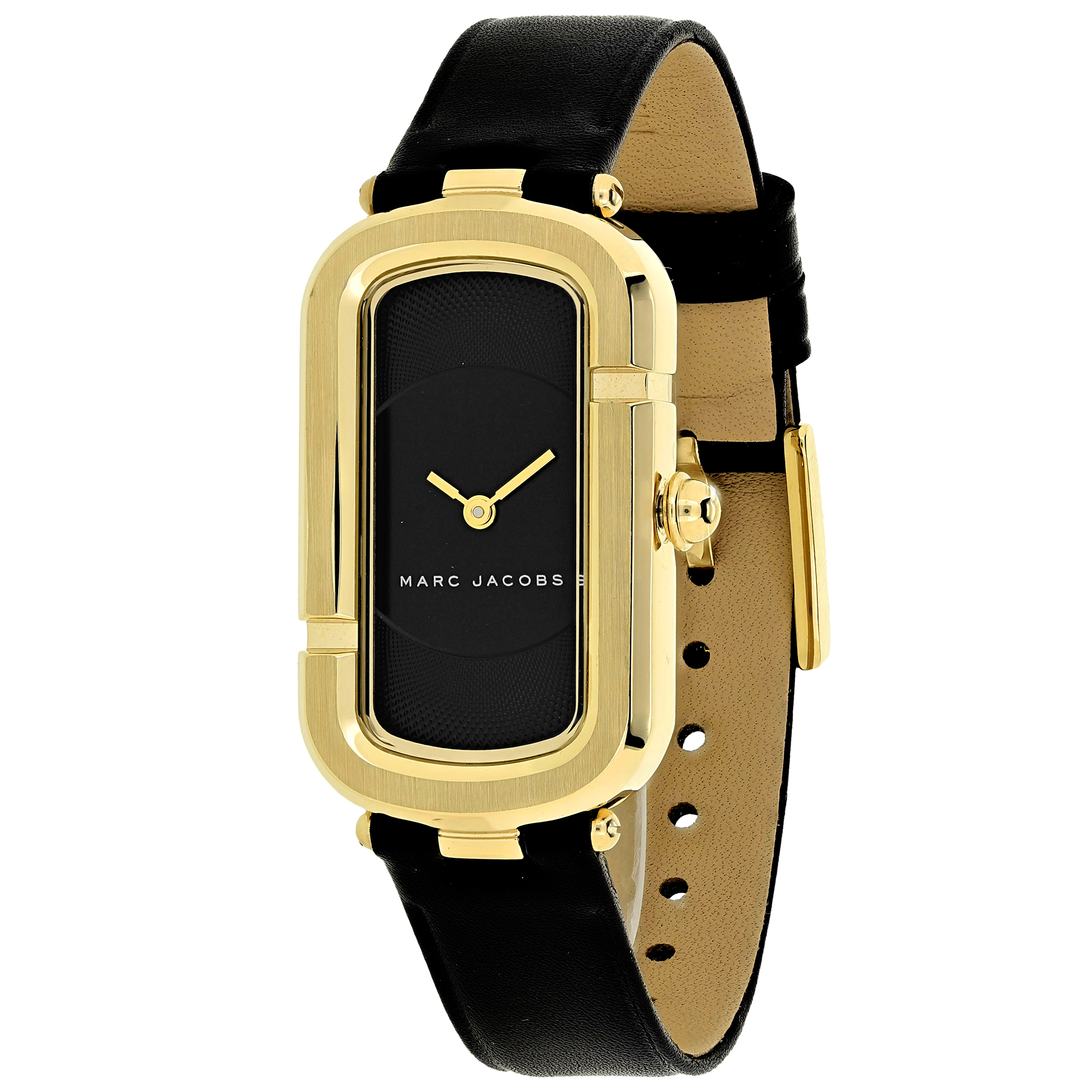 Monogram Watch by Marc Jacobs