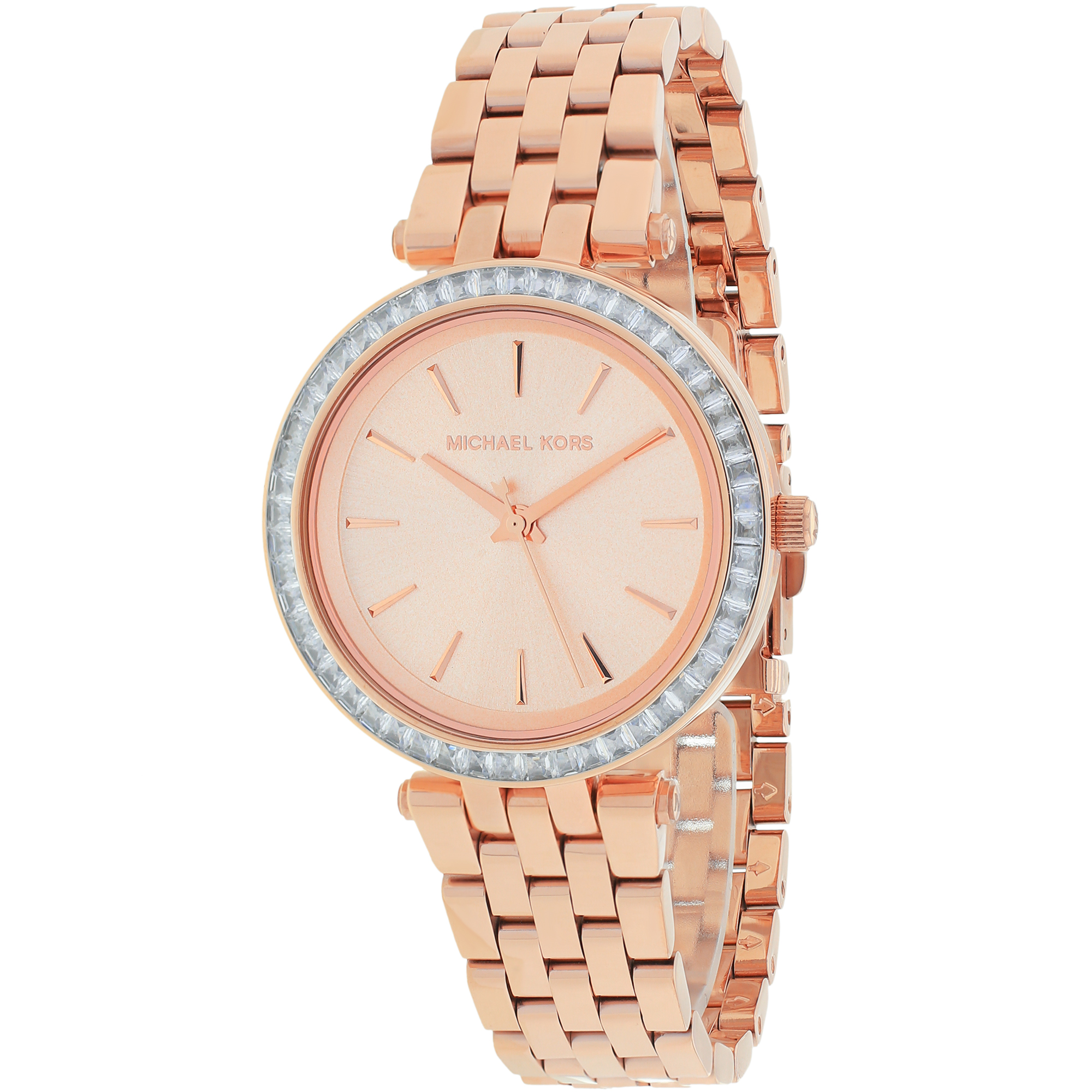 Mini Darci Watch by Michael Kors