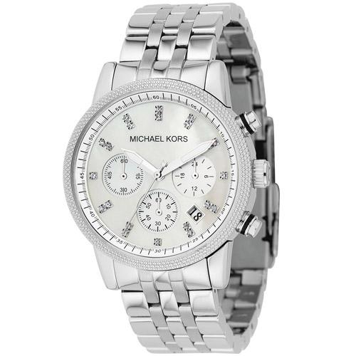 Chronograph Watch by Michael Kors