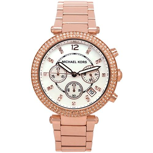 Classic Watch by Michael Kors