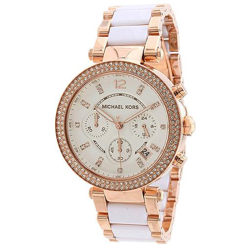 Parker Watch by Michael Kors