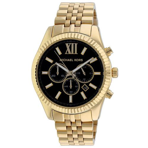 Classic Chrono Watch by Michael Kors