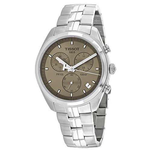 PR 100 Watch by Tissot