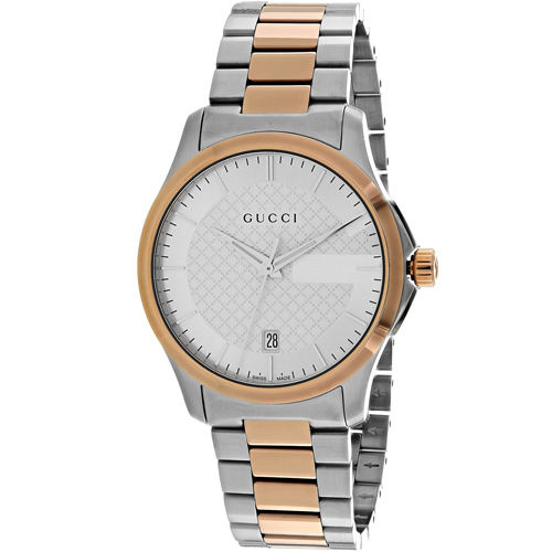 G-Timeless Watch by Gucci