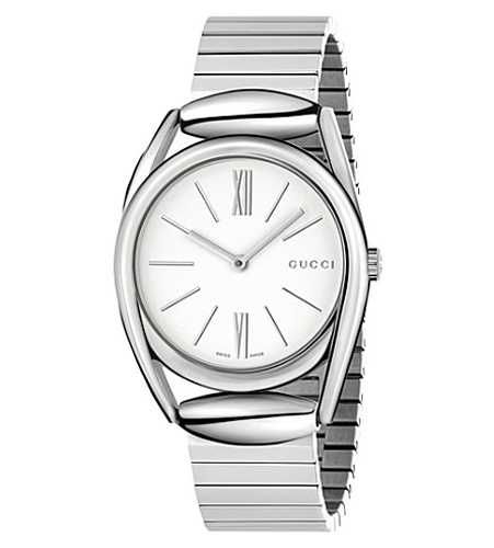 Kate Spade Crosby Watch by Gucci