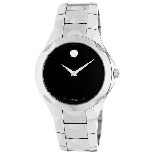 Luno Watch by Movado