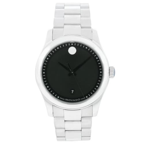 Museum Watch by Movado