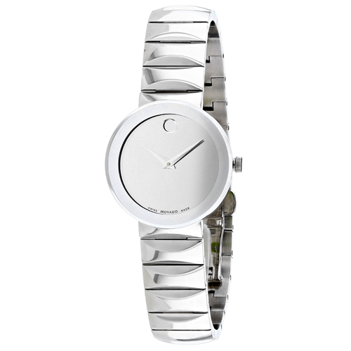 Sapphire Watch by Movado