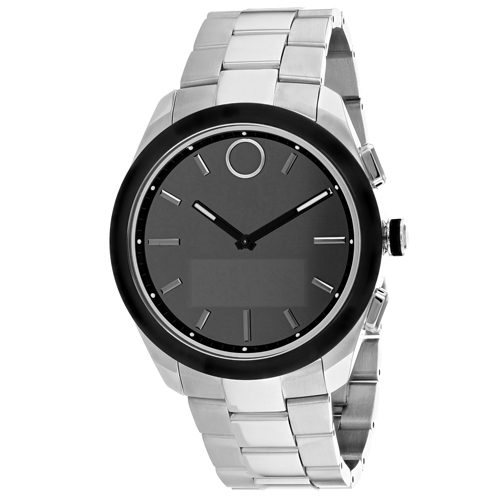 Bold Motion Watch by Movado